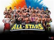 SONY WWE ALL STARS